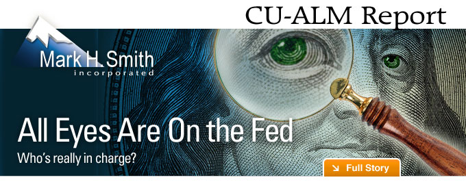 All Eyes are on the Fed